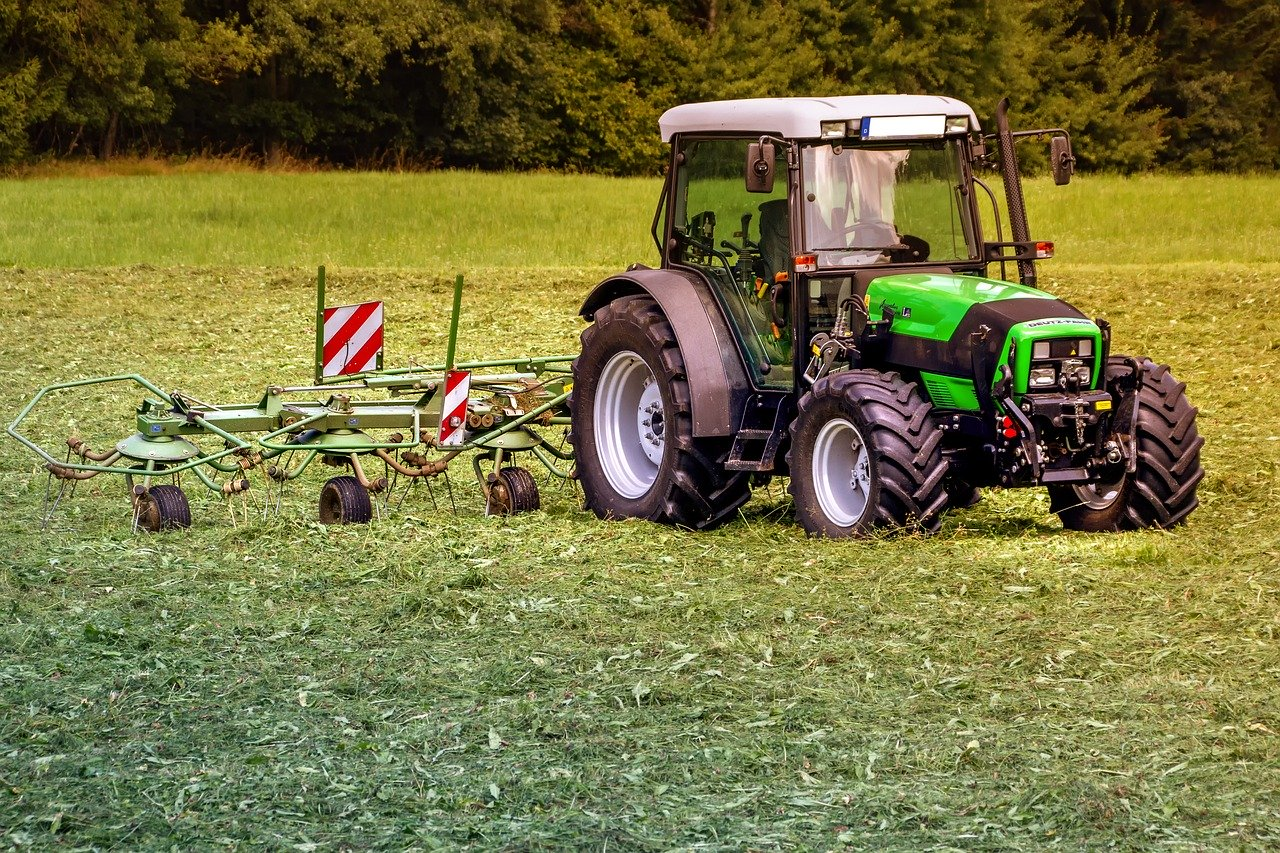 marketing services for farm equipment dealers